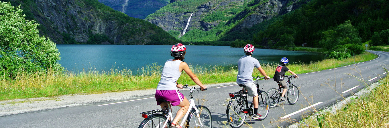 Adventure-Tours-Biking-Norway-Bike-Rental